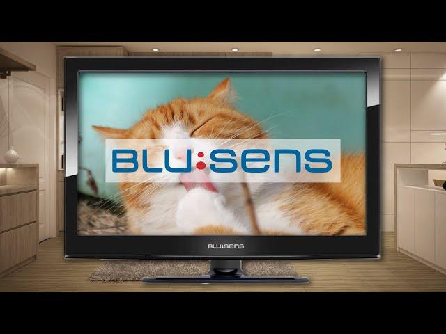 Como Buscar y Ordenar canales en TV Blusens. Te lo Explicamos Paso a Paso 📺