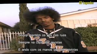 Snoop Dogg - Vato [Legendado] HD