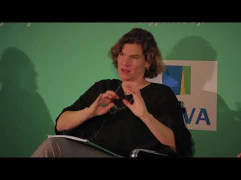 The UK economy after Brexit: Working for all? Martin Wolf and Prof Mariana Mazzucato in conversation