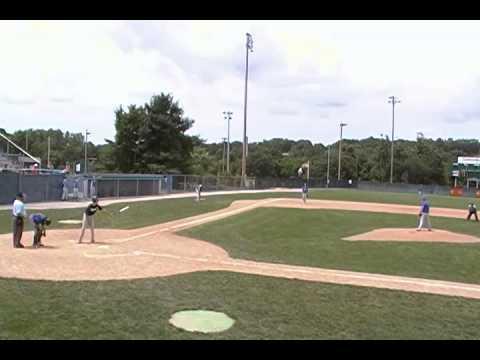 2014.07.19 Warwick PAL vs Cranston State Championship Game