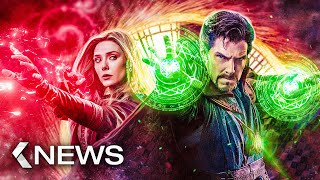 Doctor Strange 2, Star Wars: Duel of the Fates, Morbius & Spider-Man... KinoCheck News
