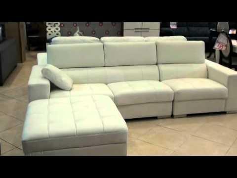 Sofa piel by cast binada polipiel