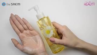 Гидрофильное масло Natural Condition Cleansing Oil Mild