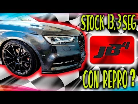 Probando la ***Repro JB4*** en el nuevo S3 de Aldemar Cortes | Jorginho Ruiz