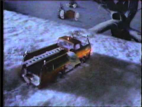 Classic 7 Up Christmas Commercial