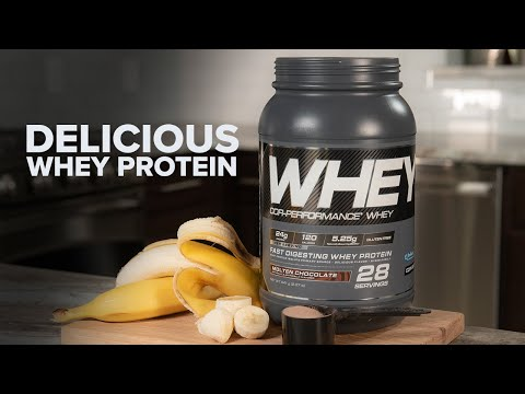 Cellucor: COR-Performance Whey Protein