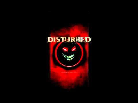 Disturbed - Down With The Sickness (HQ)