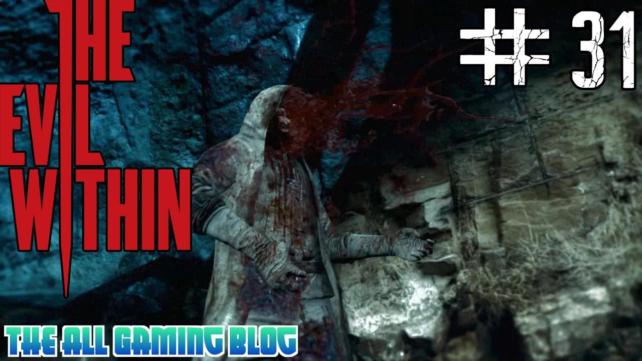 "Download The Evil Within - PC Walkthrough   Part 31 ""Doppelganger"""