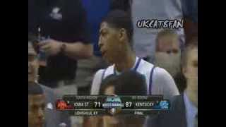 2011-2012 Kentucky Basketball: