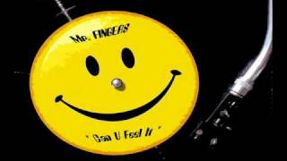 Mr. FINGERS - Can U Feel It [Vocal Mix] (1987).