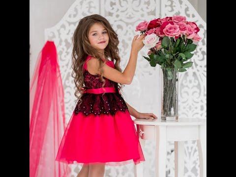 Алолика новая коллекция нарядных платьев