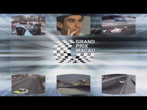 Macau Grand Prix. A Success Story.