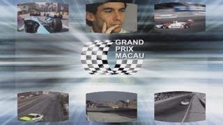 Macau Grand Prix. A Success Story.