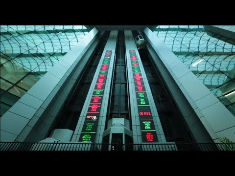Largest trading platform in usa