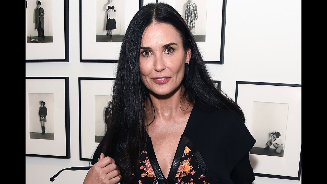 Demi Moore's Memoir Reveals She Was Raped at 15 and Abused Vicodin After Miscarriage: Report
