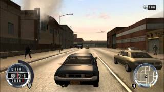 Gameplay Driver Parallel Lines PC