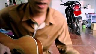 Trái tim bên lề - Bằng kiều - guitar cover by mrtrinhson