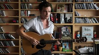 Tallest Man on Earth: NPR Music Tiny Desk Concert