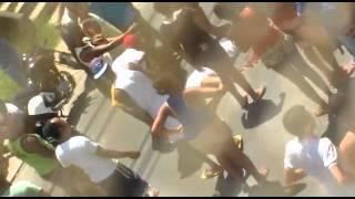 Homem é atingido com dois tiros na cabeça em Periperi