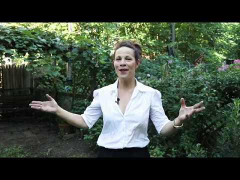Actress Lili Taylor on Native Plants