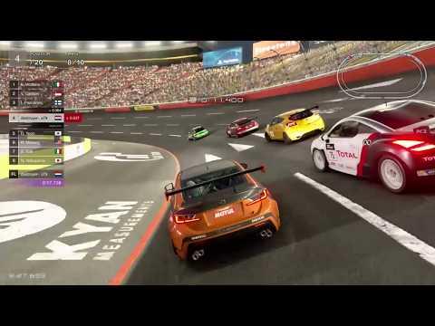 Gran Turismo SPORT - Racing Gameplay | 2 Tracks