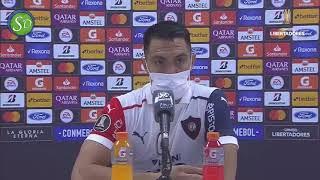 América de Cali 0 - 2 Cerro Porteño | Conferencia de prensa | Copa Libertadores 2021