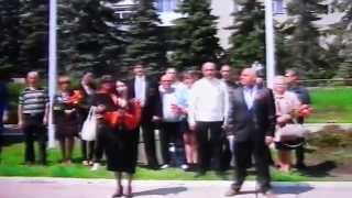 Новости АР-ТВ от 12. 05. 2015 г.