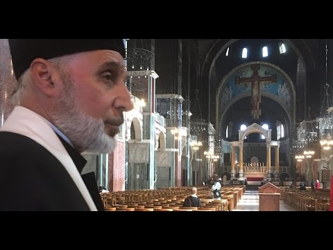 Westminster Interfaith, at Westminster Cathedral