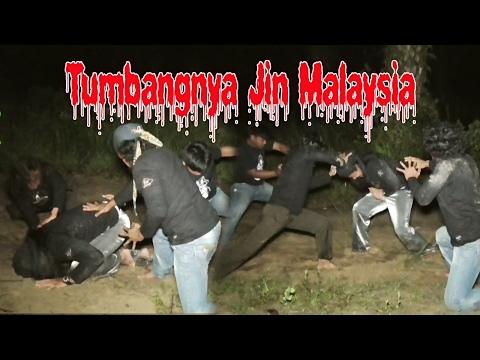 JPTB 105 tumbangnya jin malaysia (J)