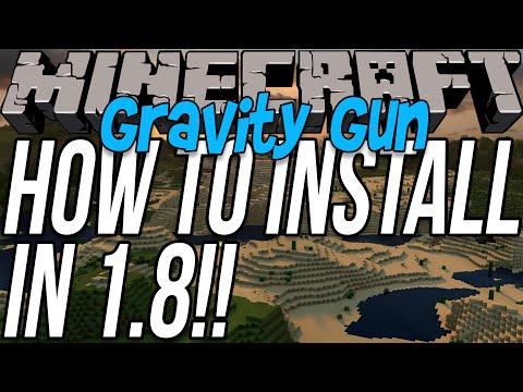how to download gun mods
