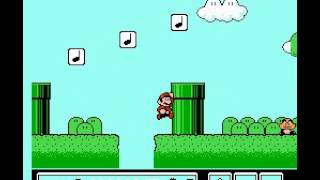 Super Mario Bros 3 - Super Mario Bros 3 Preview - User video
