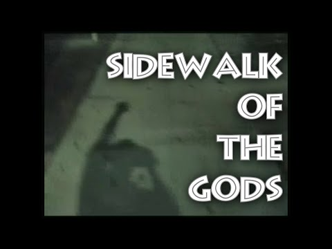 Sidewalk of the Gods ~ 2004  [FULL MOVIE}