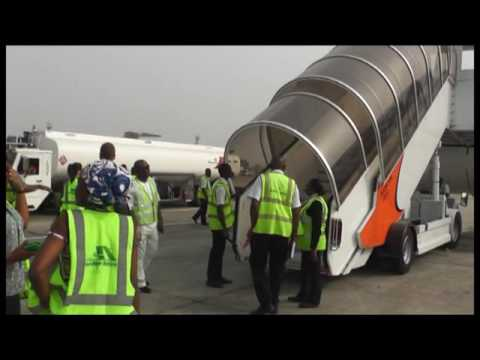 BEN FT MED VIEW AIRLINE, DROL AND INNOSON GROUP
