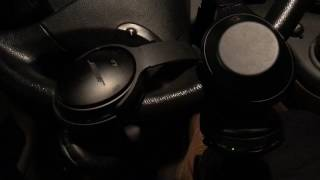 my honest and unbiased opinion about the sony mdr 1000x and bose qc35