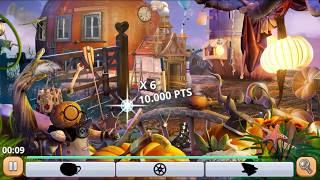 Hidden Objects Game Secret Garden – Fairy Tale World Hidden Object Games for Android 2018