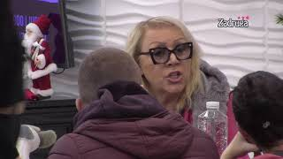 Zadruga 3 - Tara okarakterisala Ninu kao najveće zlopamtilo - 18.01.2020.