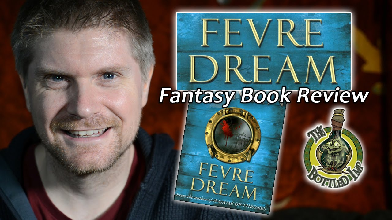 dream book review