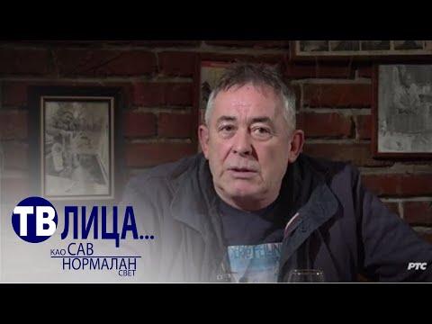 TV lica: Milutin Mima Karadžić