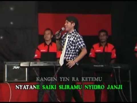 Live Show Tedjo ' Februari '