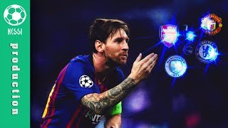 Lionel Messi ALL 22 GOALS vs English Clubs ● Totteham - Arsenal - Man City - Chelsea - Man Utd