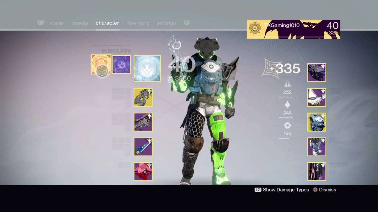 year 2 moments of triumph completed in seconds! destiny moments