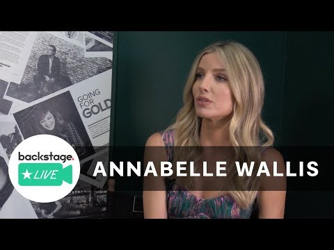 How to Prepare For an Audition (feat. Annabelle Wallis)