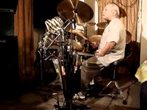 Ray's Drums For Bits & Pieces By Dave Clark Five