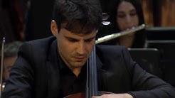 'Musical Pilgrimage' performed by Victor Julien Laferrière