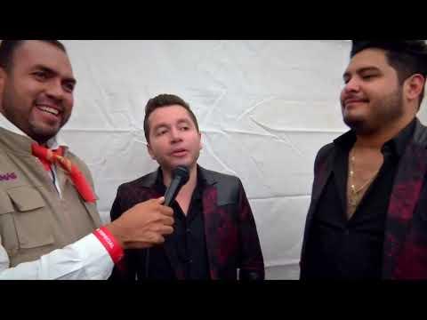 Entrevista A La Adictiva En Xalapa, Veracruz