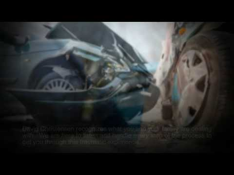 Michigan Attorney for Victims of Motor Vehicle Accidents
