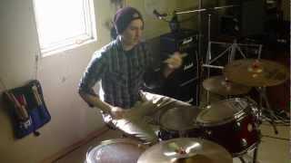 Cool Drum Beat Around The Kit. #9