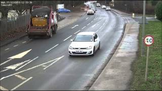 HD-SDI CCTV Video recording
