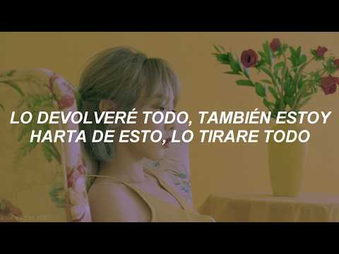 Free Download ❀ Taeyeon ━ I'm Ok // Sub Español ❀ Mp3 dan Mp4