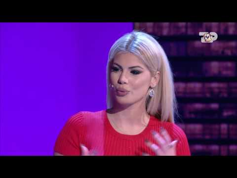 Pa Limit, 22 Janar 2017, Pjesa 1 - Top Channel Albania - Entertainment Show
